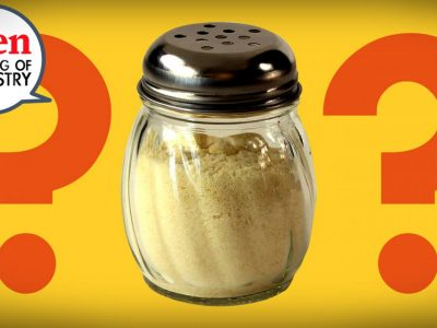 The science of spotting fake foods (video)