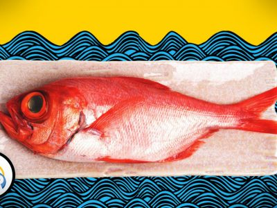 How to make fish less fishy (video)