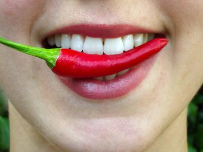 Study finds association between eating hot peppers and decreased mortality